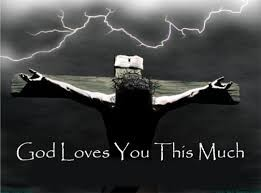 God Loves Us This Much