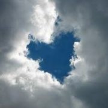 Cloud Love 180x180