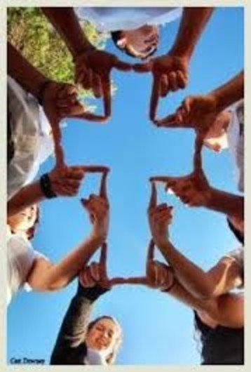 Jesus In Others